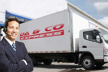 Dispecerizare si management logistic