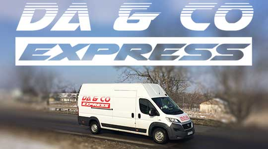express-transport-expedition-europe